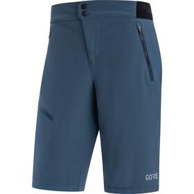 GORE WEAR C5 Pantaloncini Donna, blu